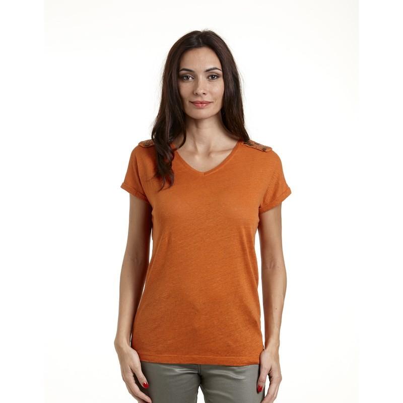 Tee-shirt LYNX