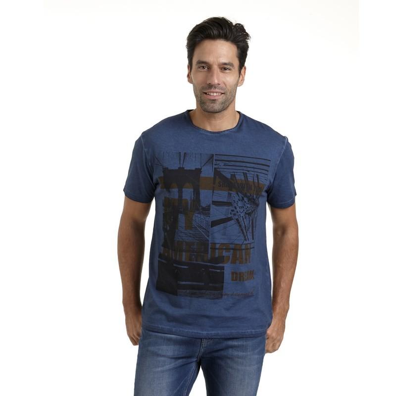 Tee-shirt LENNI