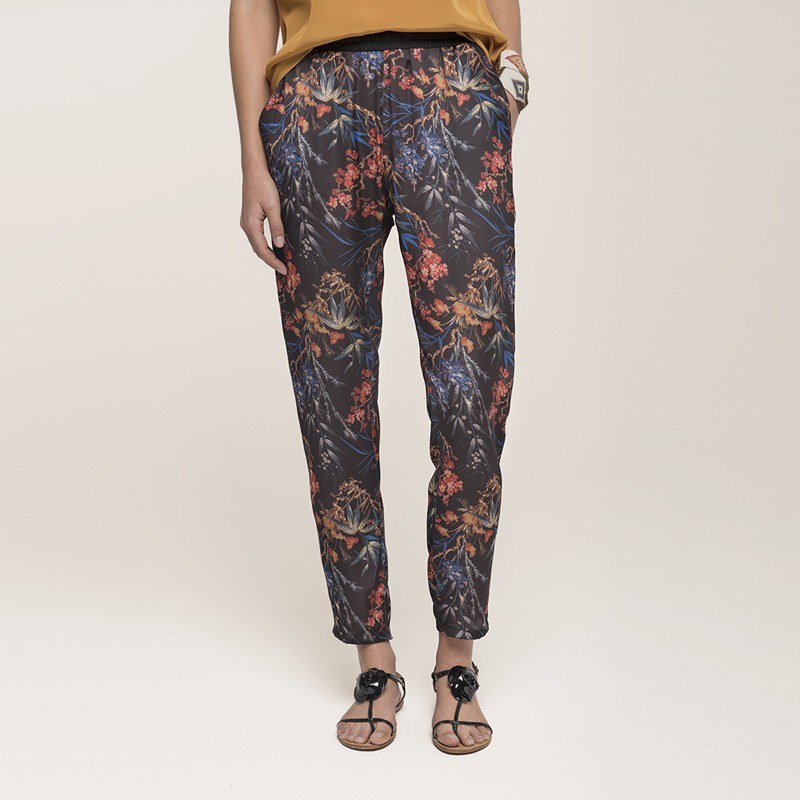 Pantalon NUBILE