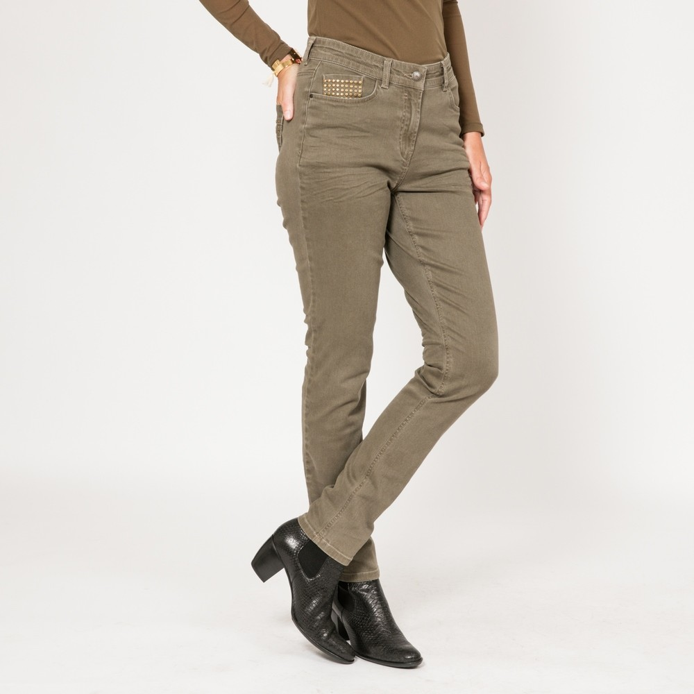 Pantalon OKAPI