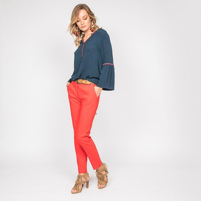Pantalon PAPEFLAM