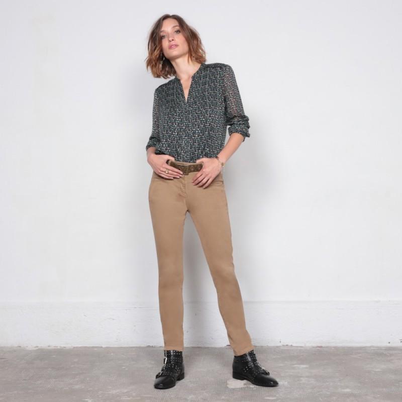 Pantalon 18RAPHIA