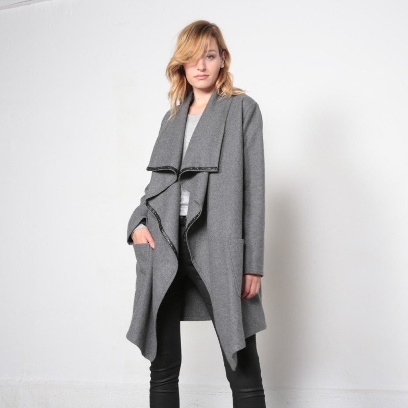 Manteau 18RECIF