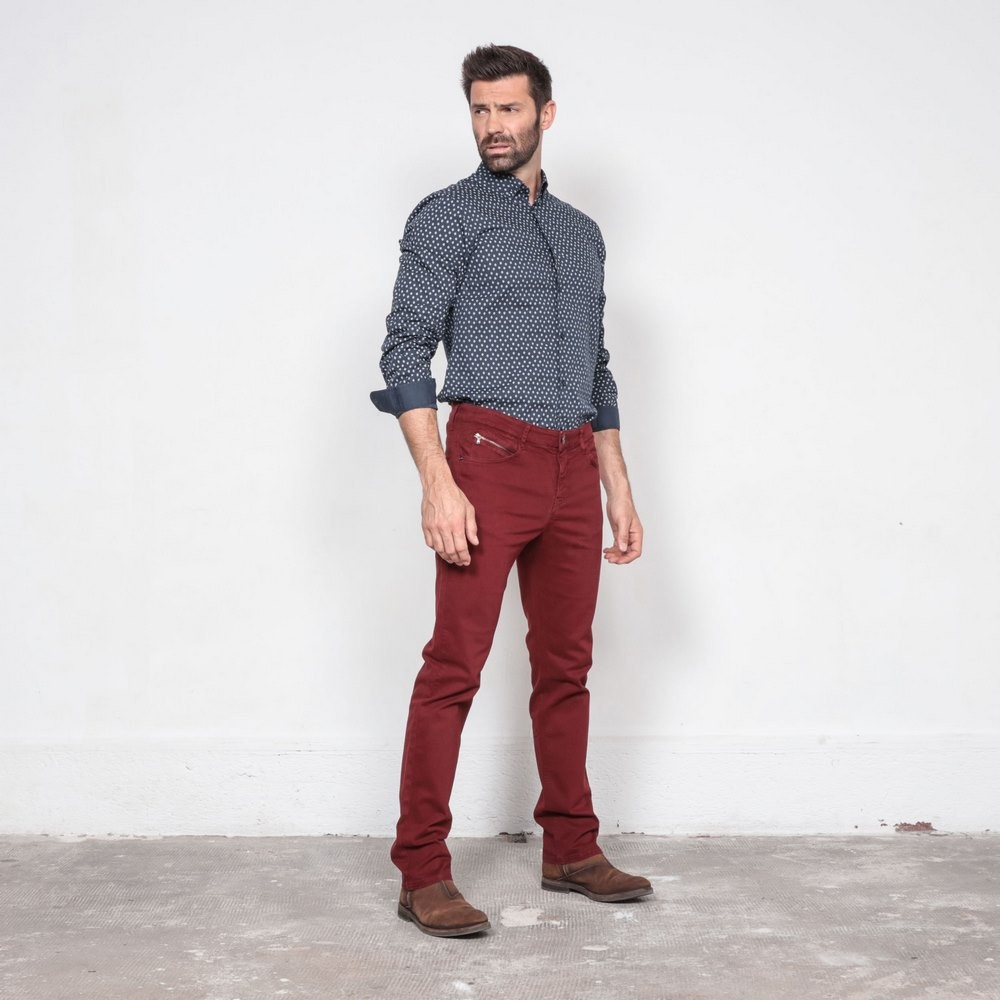 Pantalon 18RAIMBAUD