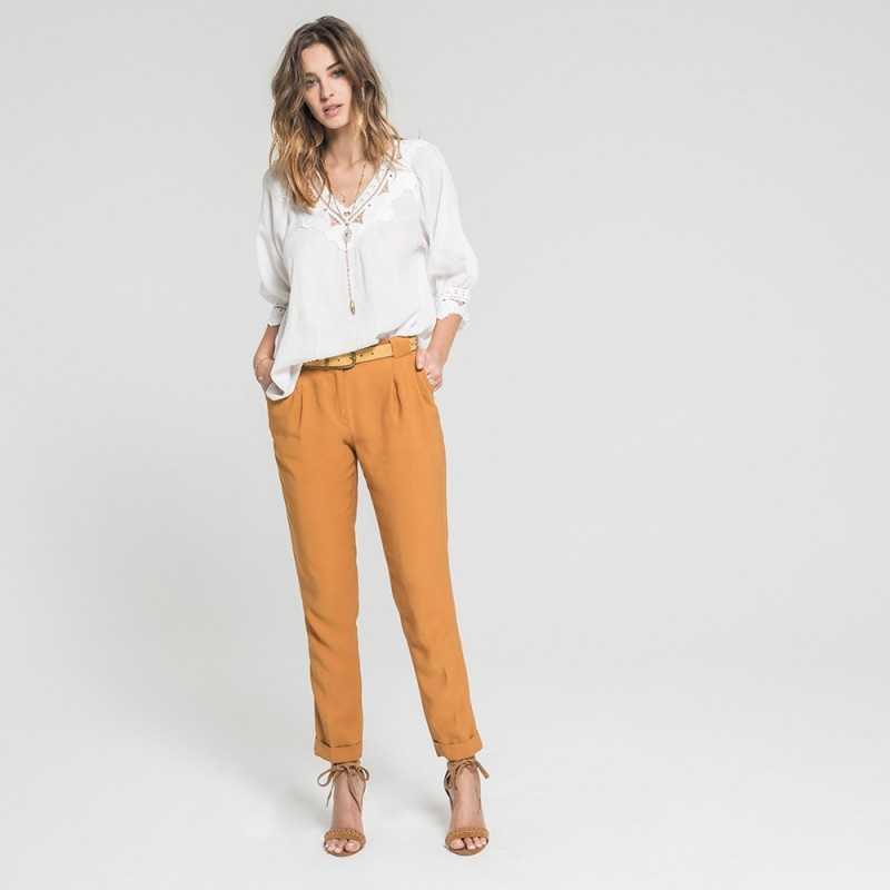 Pantalon 19SAMOCRE