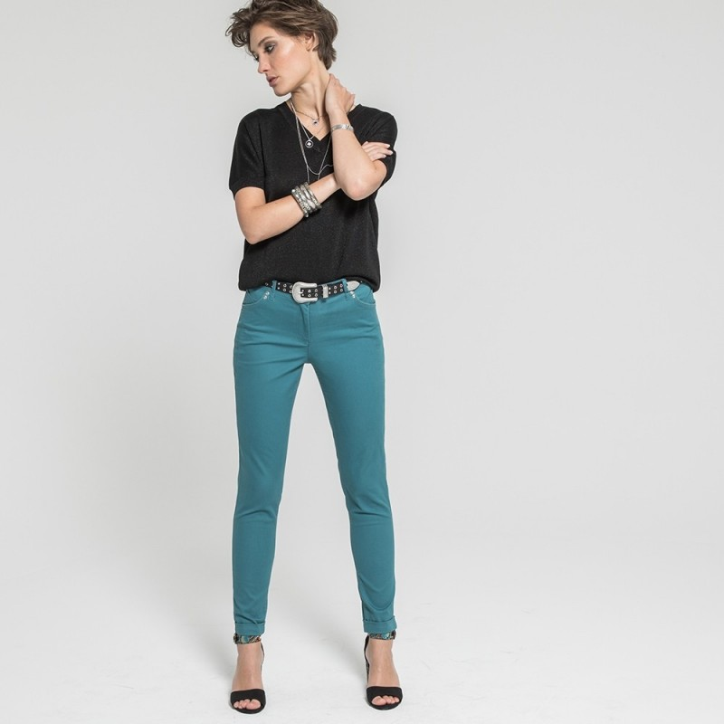 Pantalon 19SOLUTION