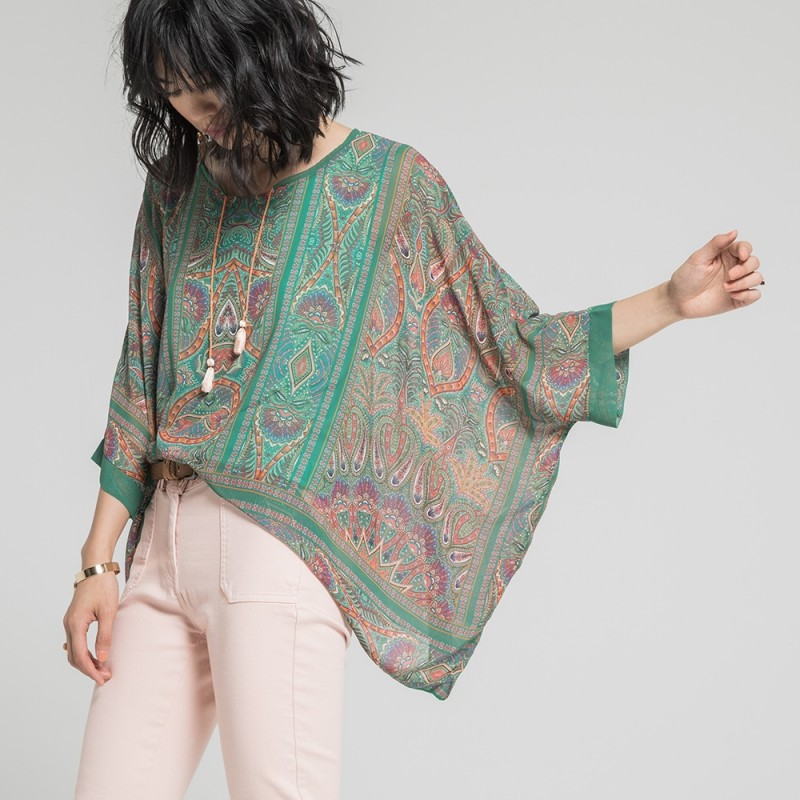 Blouse 19SUFFIXE