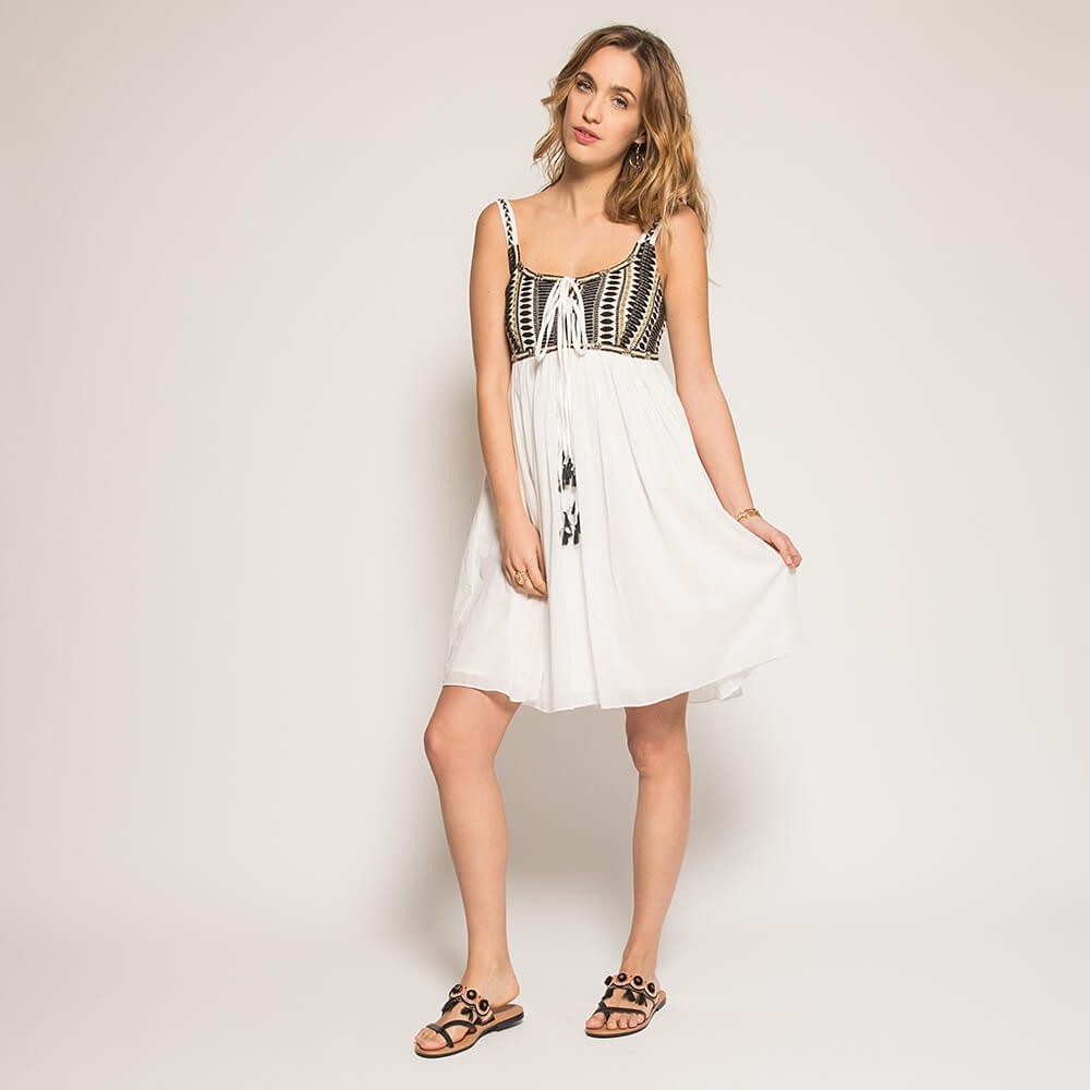Robe 19SEJOUR