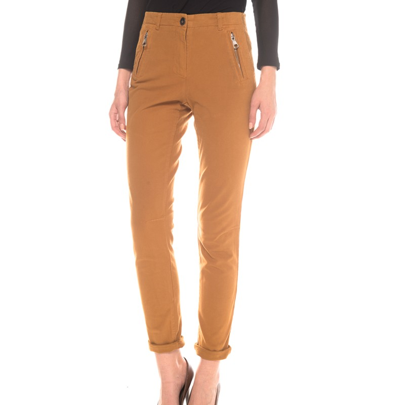 Pantalon MANUSCRIT