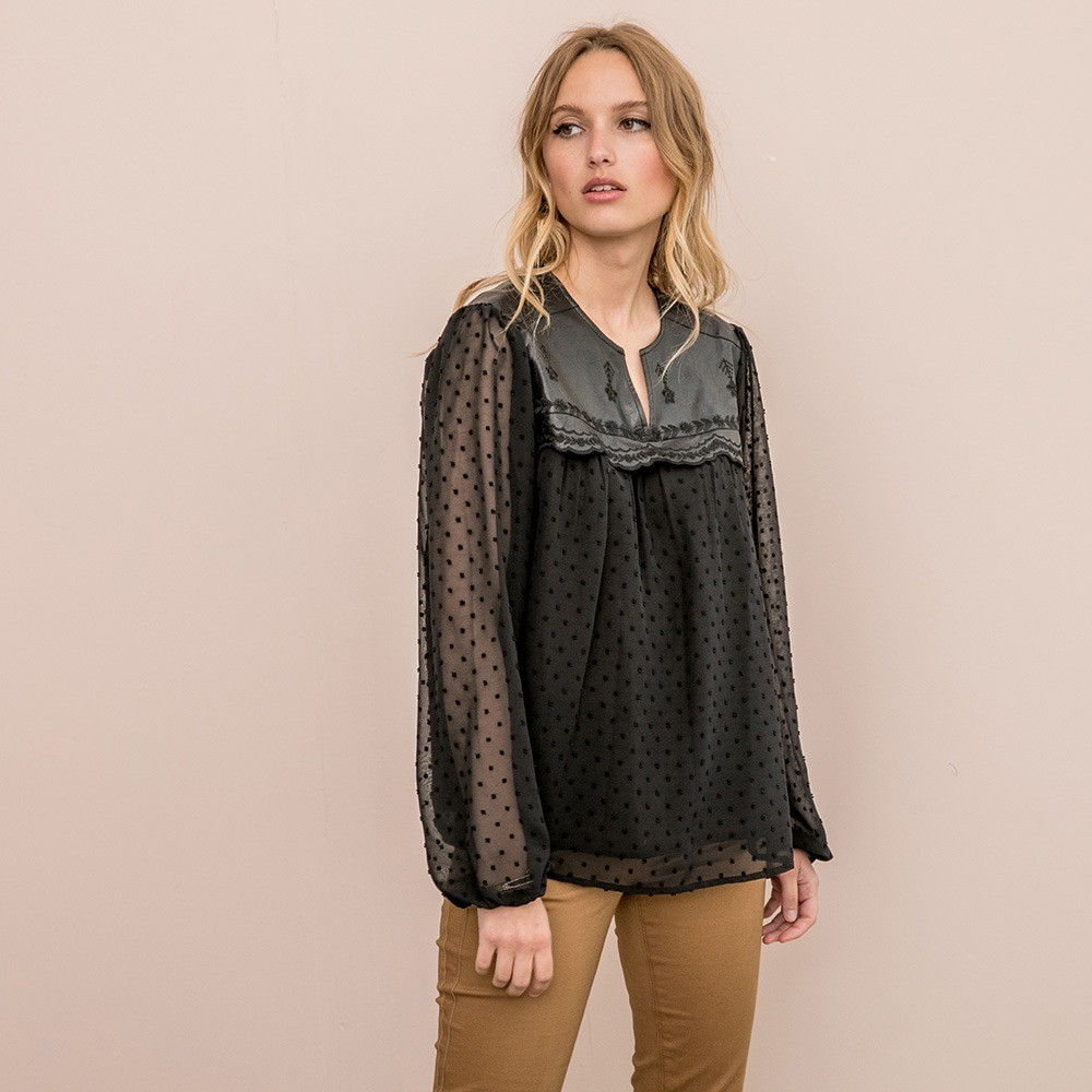 Blouse 19TALKY