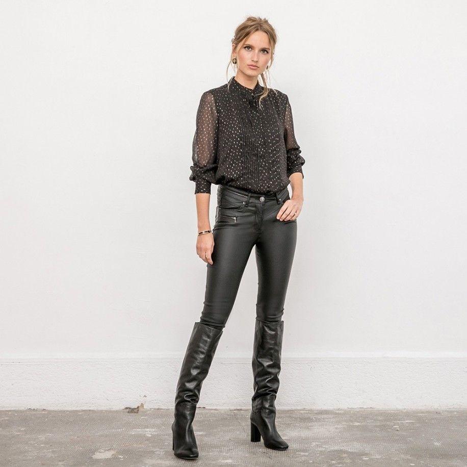 6601c3566b5f98 Pantalon et jeans : vente en ligne de jeans et pantalons tendance ...