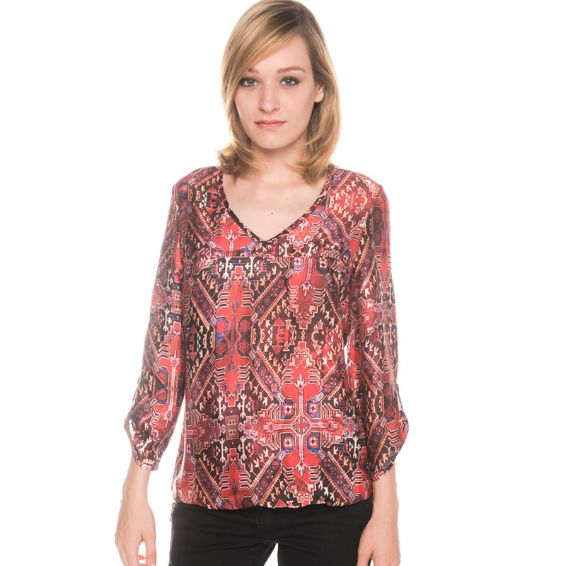 Blouse MARTINI