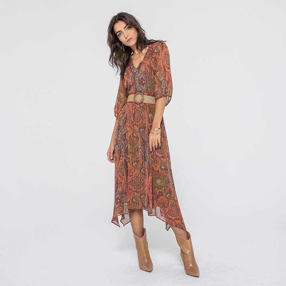 Robe multico