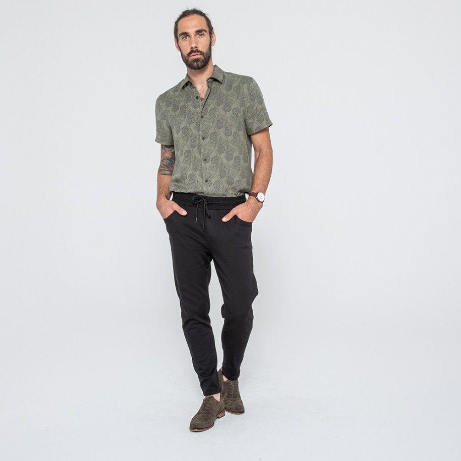 Pantalons, Bermudas : vente en ligne de Pantalons,