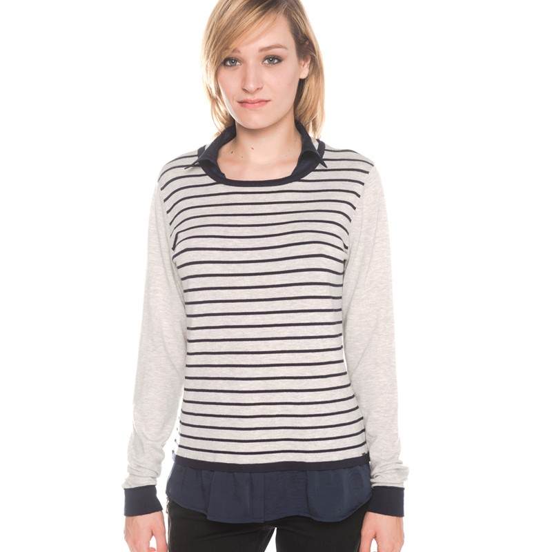 Pull MOUSQUET