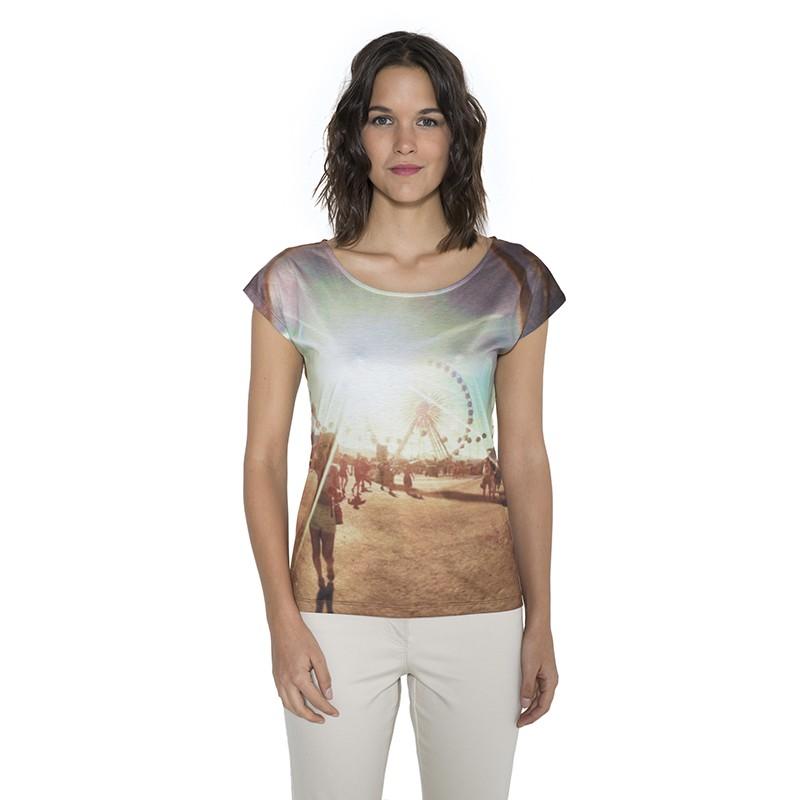 Tee-Shirt NUAGE
