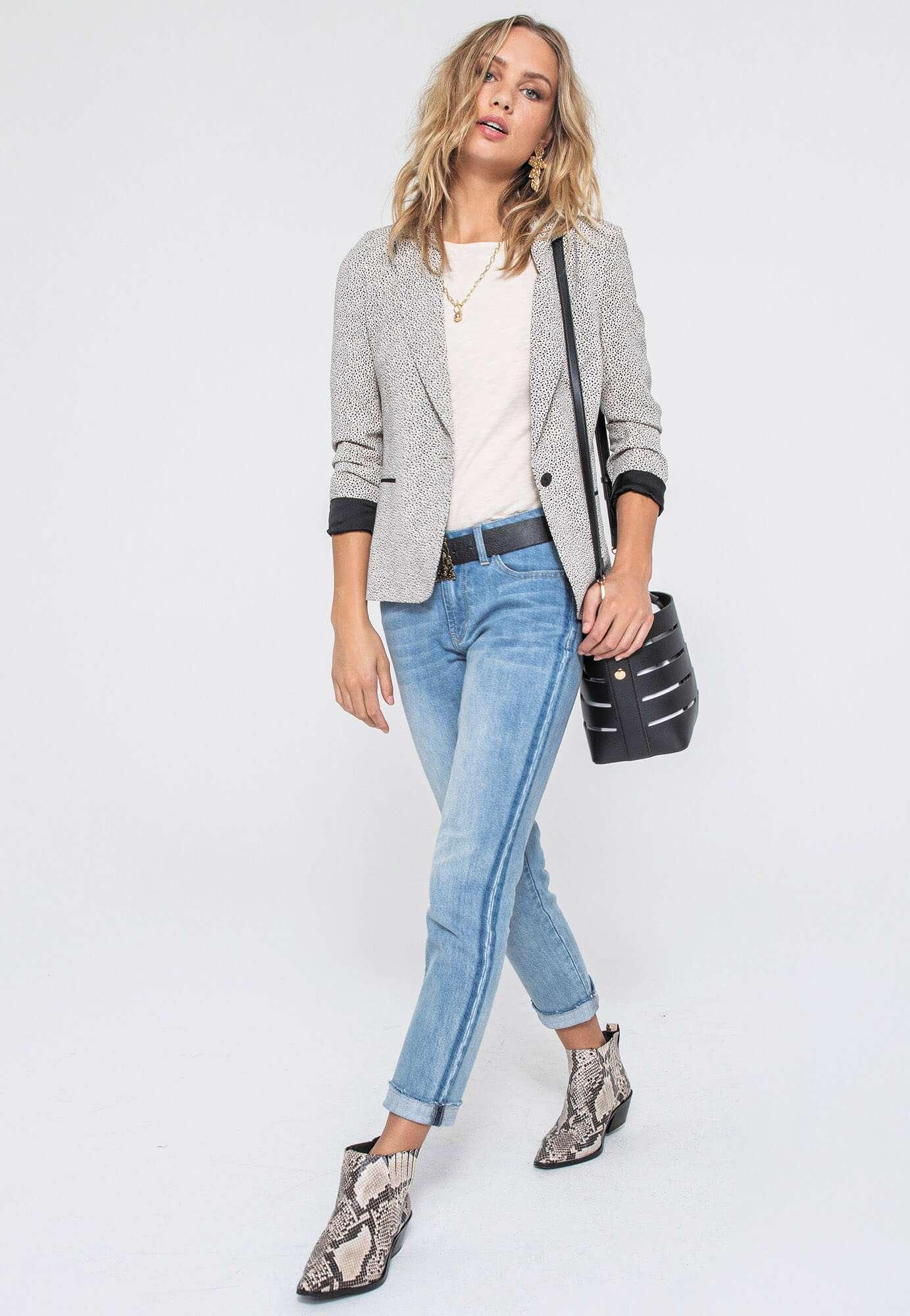 Comment trouver le jean parfait ?