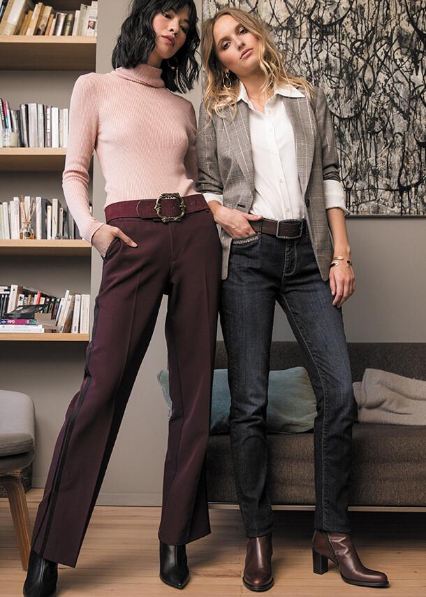 2cabfb6d2c28 VDI vêtement de marque Elora - Vente de vêtements de marque à domicile